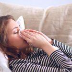 50 trucs pour éviter d'attraper un rhume cet hiver