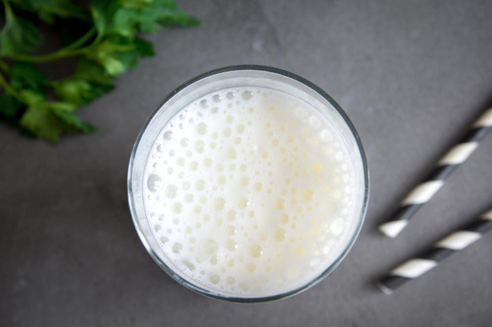 Évitez d'attraper un rhume en prenant des probiotiques.