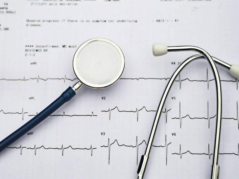 Diminuer le risque de maladies cardiovasculaires est l'un des bienfaits du curcuma.