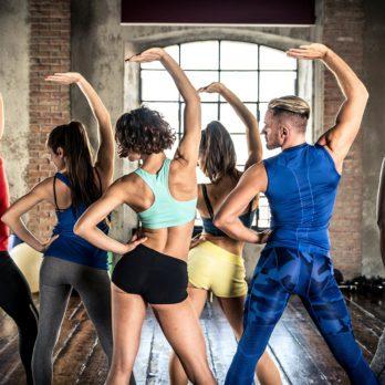 Danser ralentit le vieillissement du cerveau