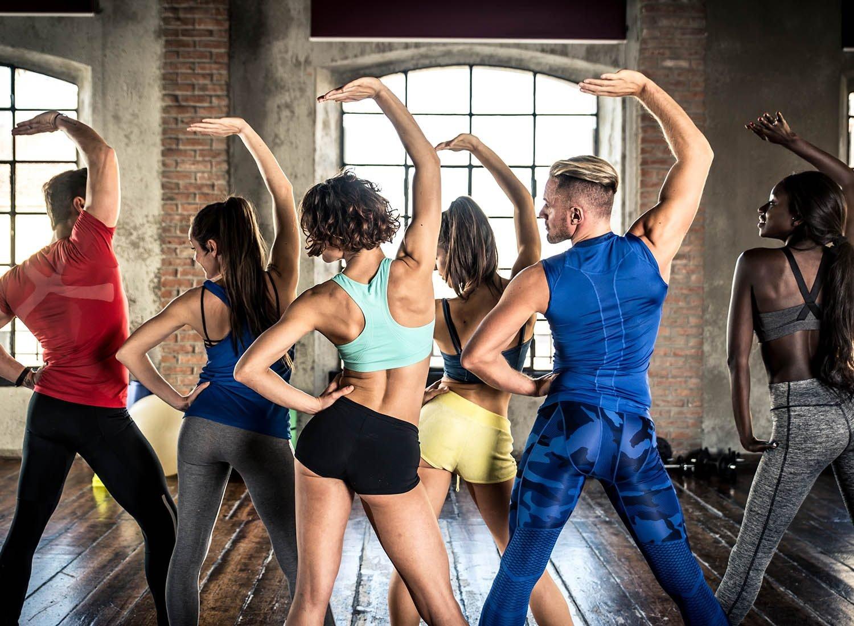 Danser ralentit le vieillissement du cerveau.