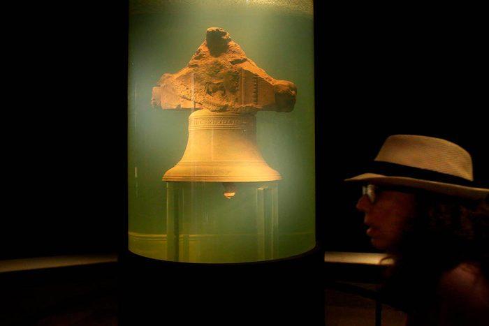 Chair de poule : photo des restes d'une épave pirate.