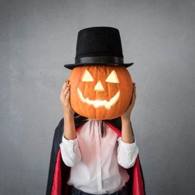 Le costume d'Halloween coûte cher aux milléniaux.