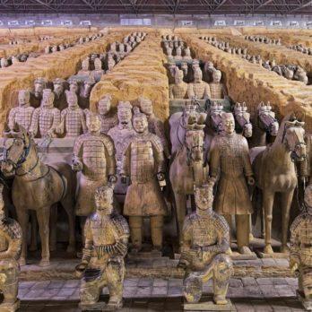 13 découvertes archéologiques vraiment bizarres