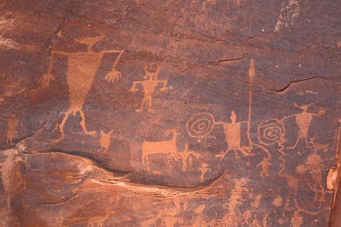 Une découverte archéologique à révélé des trésors cachés.