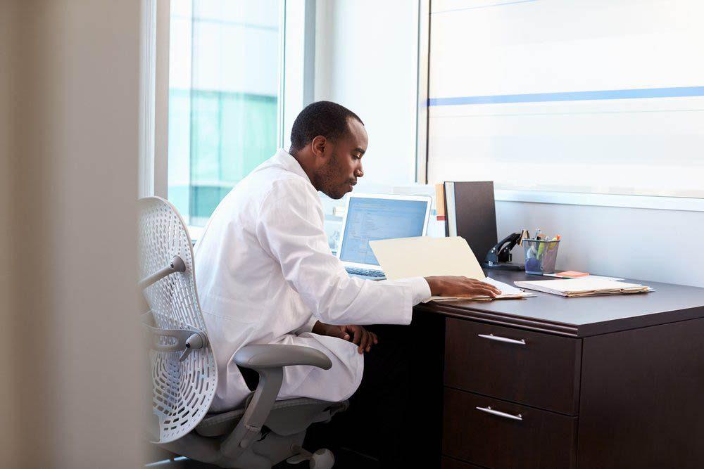 Glande thyroïde : la manière d'aborder le cancer de la thyroïde évolue.