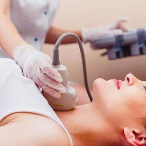 Glande thyroïde : un dépistage des nodules n'est pas toujours recommandé.