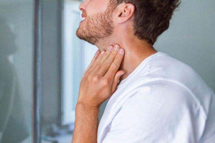 Glande thyroïde : les dysfonctionnements peuvent affecter votre santé globale.
