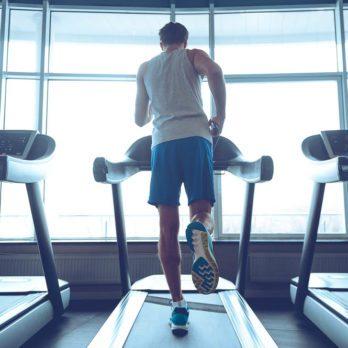6 façons d'éviter les germes à la salle de gym