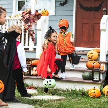 7 choses que vous ignorez au sujet de l'Halloween