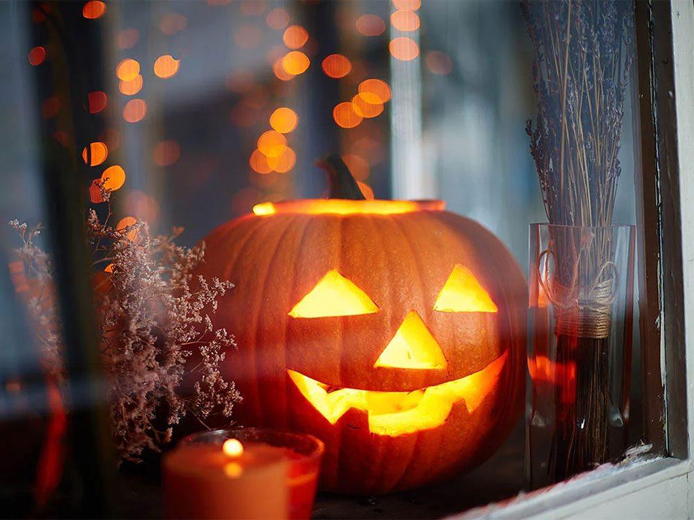 Qui a peur de l'Halloween?