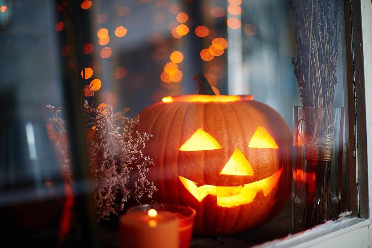 L'origine de l'Halloween n'est pas aussi joyeuse qu'elle en a l'air.
