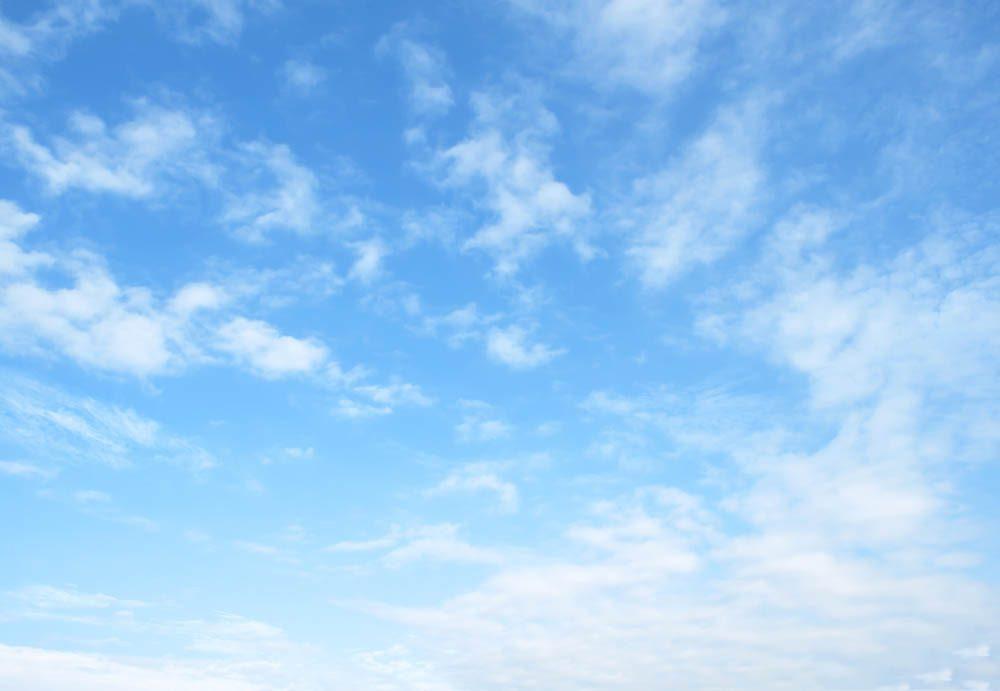 Exprimez de la gratitude pour nos yeux, capables de percevoir 100 nuances de bleu.