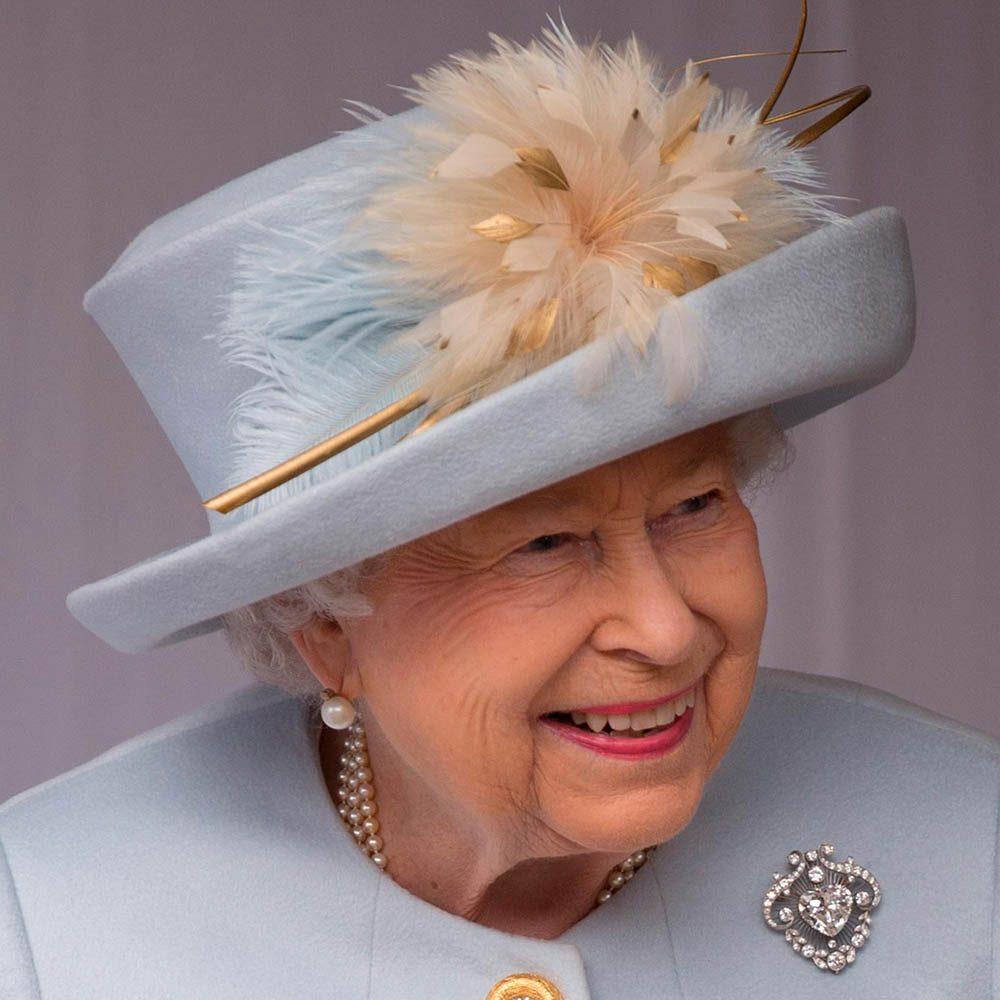 La reine Élisabeth II n'a jamais voté.