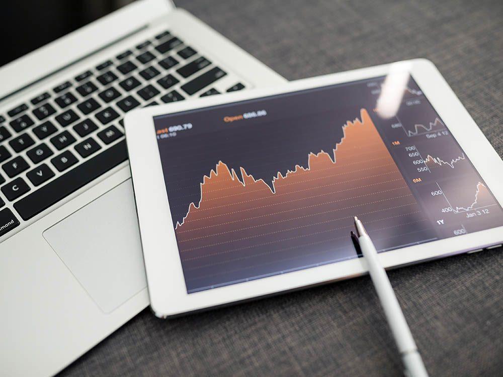 Le lundi est le meilleur jour pour acheter des actions en bourse.
