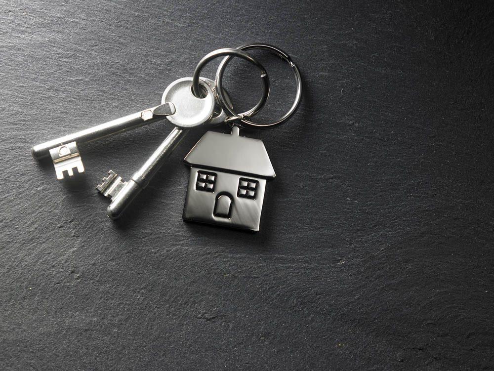 Le lundi est le meilleur jour pour acheter une maison.