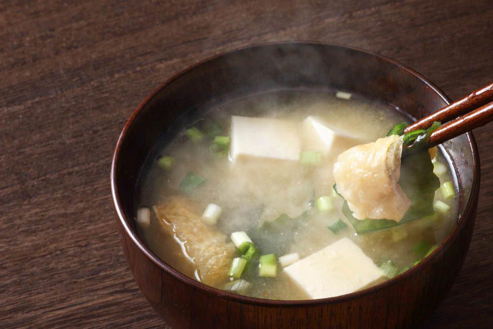 Lundi sans viande : dégustez une soupe vietnamienne aux nouilles.