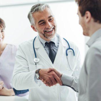 Consulter le même médecin réduit le risque de mortalité