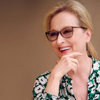 15 questions à Meryl Streep
