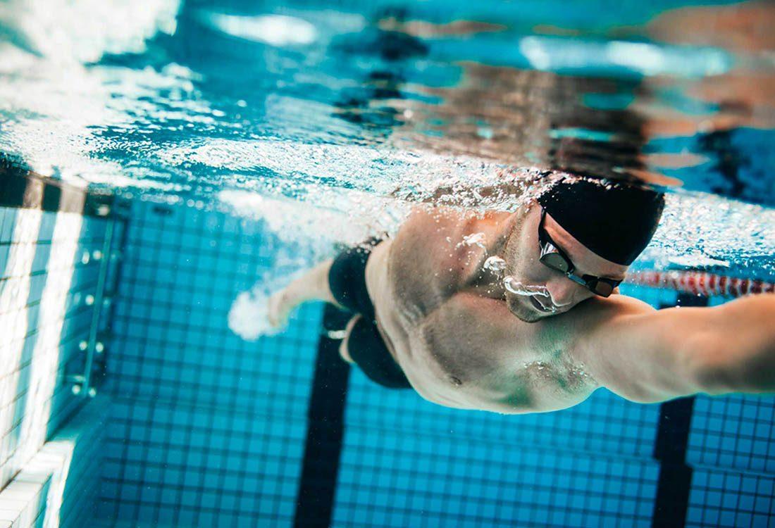 Fortifiez votre métabolisme en augmentant votre masse musculaire maigre.