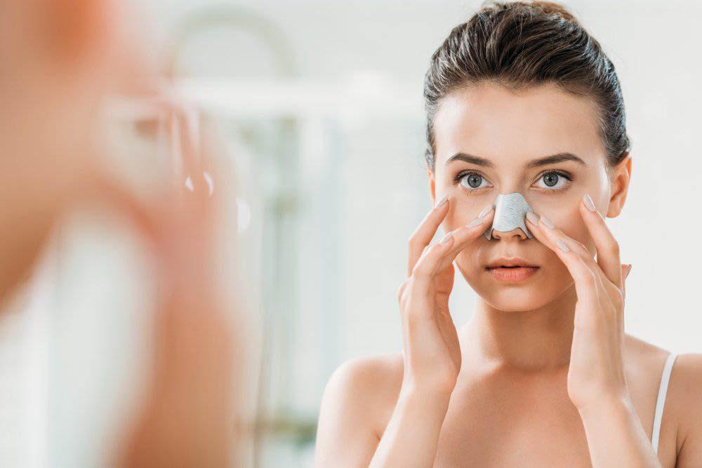 Métabolisme : utilisez une bandelette nasale pour bien dormir.