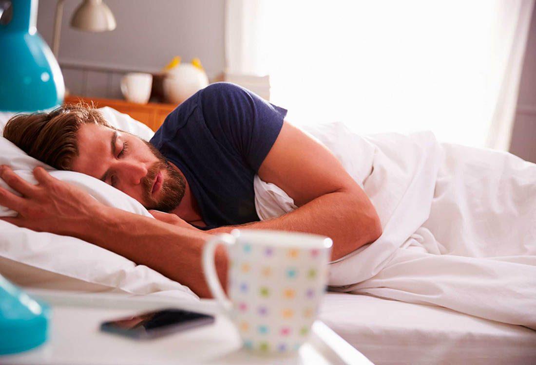 Métabolisme : le sommeil joue un rôle considérable.
