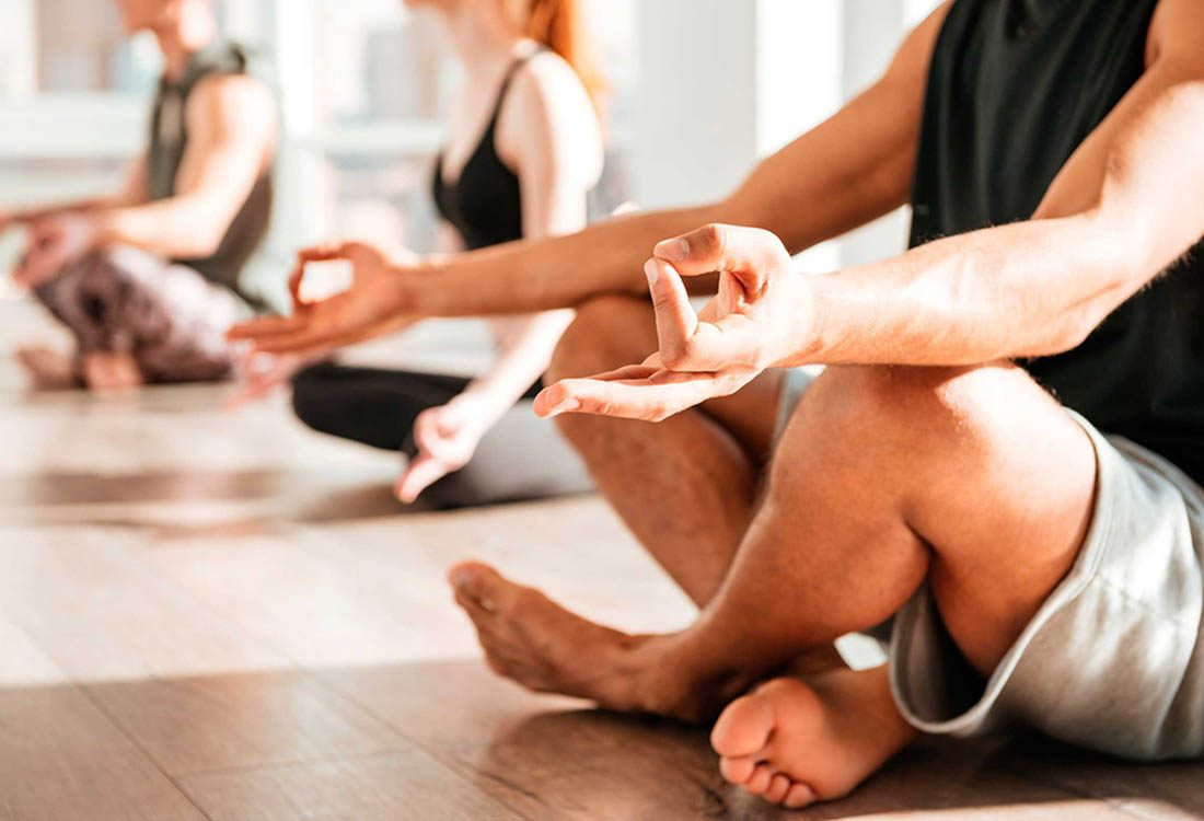 Métabolisme : apprenez à gérer votre stress.