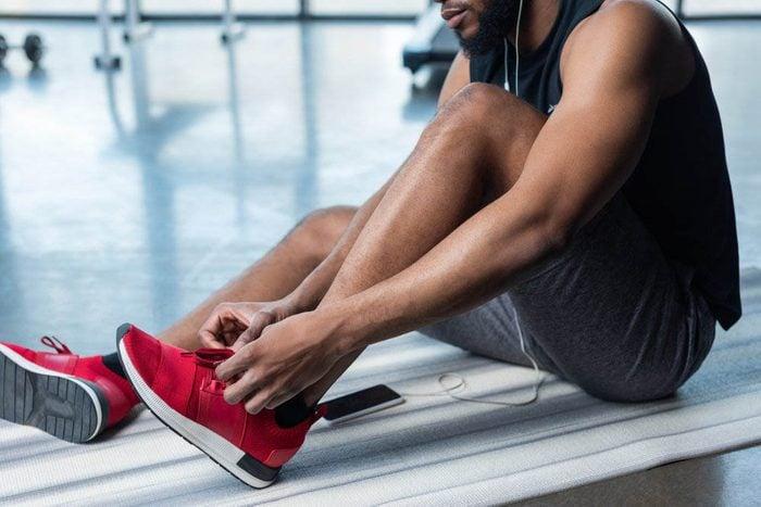 Stimulez votre métabolisme grâce à un entrainement en seulement 4 minutes.