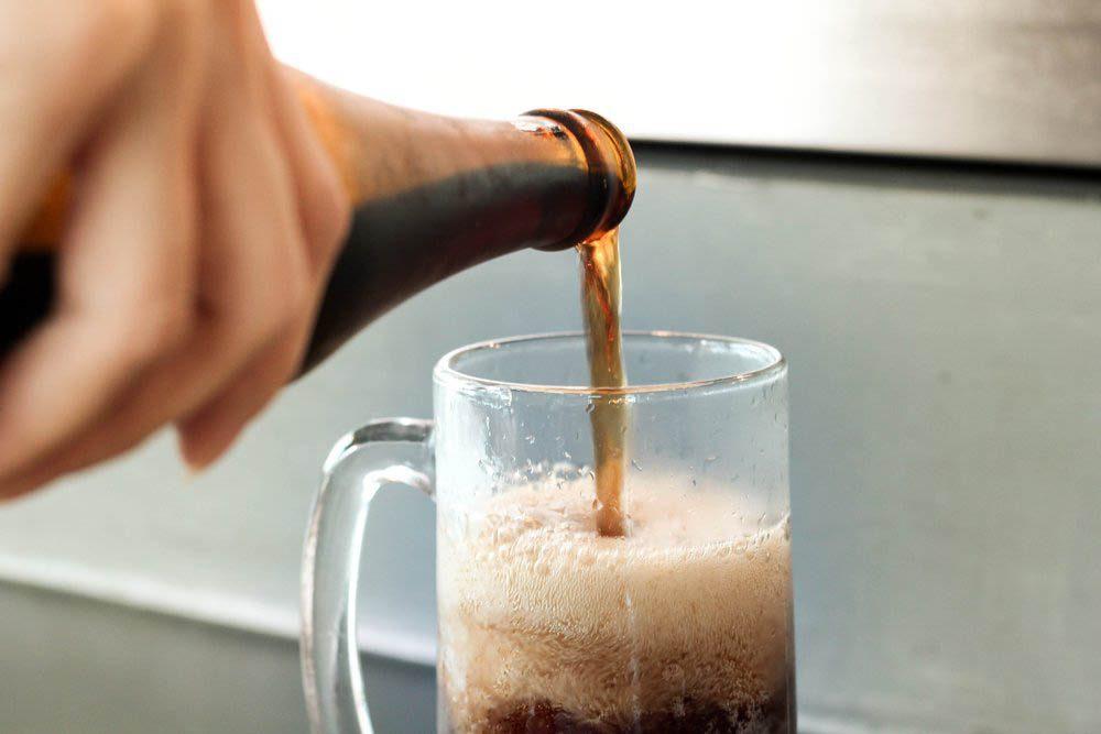 Métabolisme : évitez les sodas.