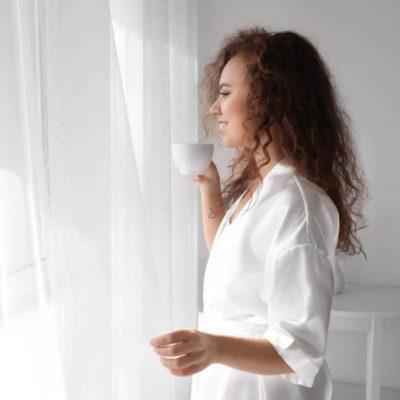 Métabolisme : assistez au lever de soleil chaque matin.