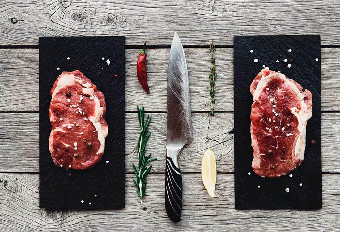 Pour fortifier votre métabolisme, prenez des protéines à chaque repas.