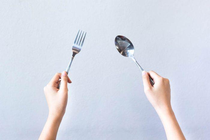 Métabolisme : attention aux régimes.