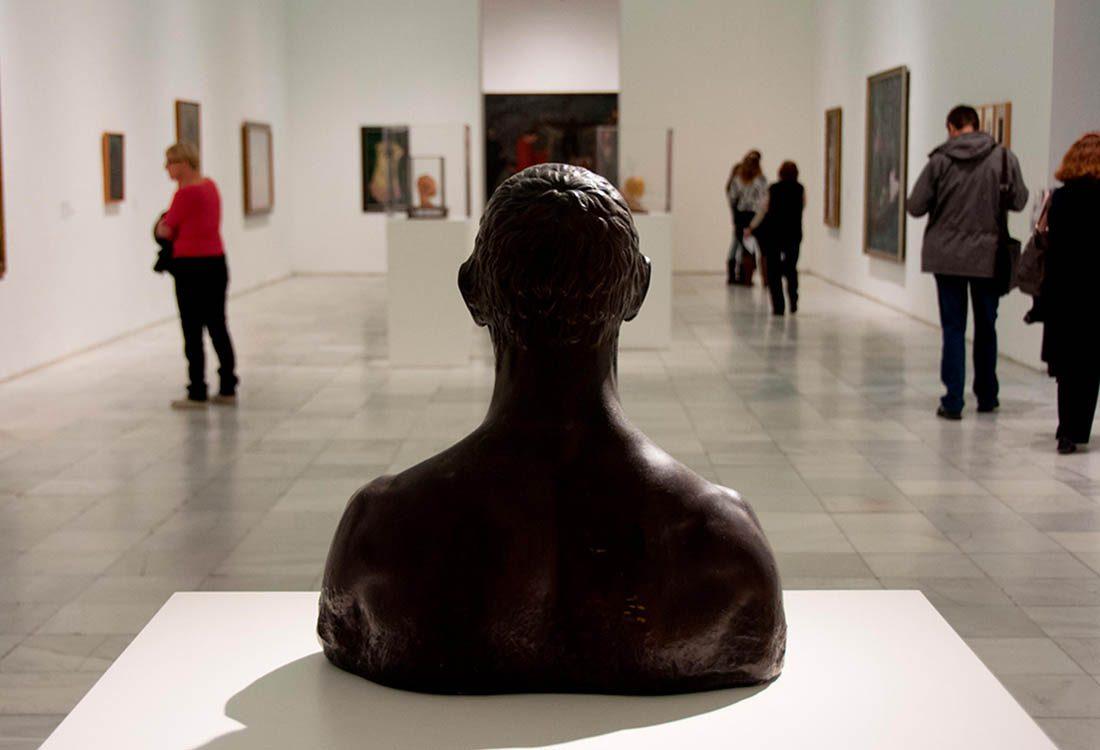 L'un des plus populaires musées du monde est situé à Madrid.