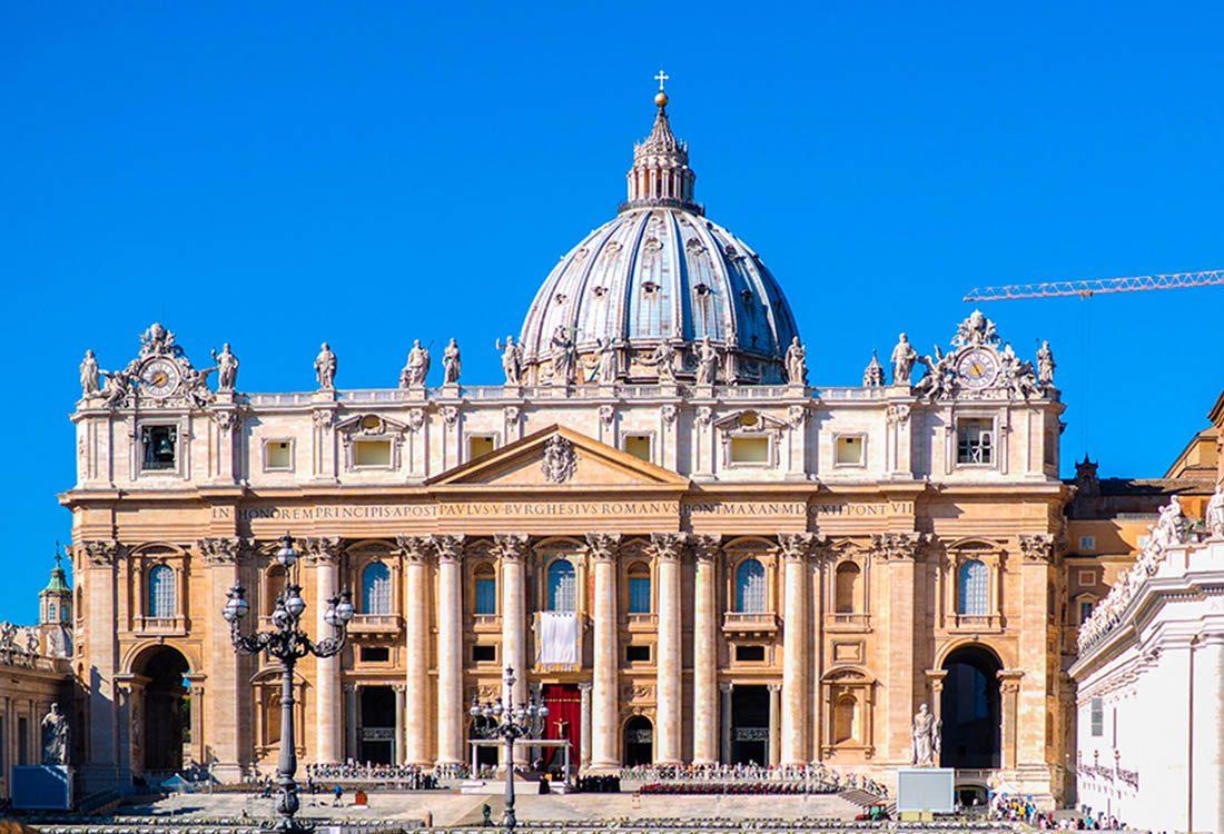 Musées du monde : visitez ceux du Vatican.