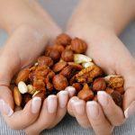 Manger des noix peut réduire la prise de poids