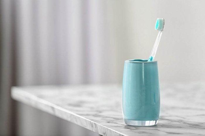 Pour perdre du poids, brossez-vous les dents après chaque repas.