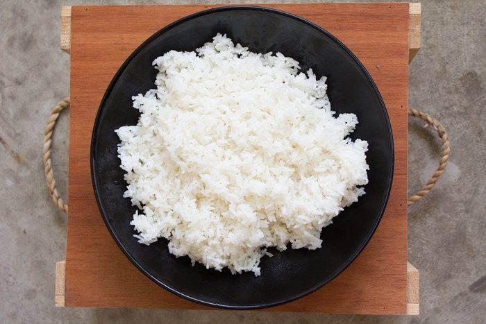 Pour perdre du poids, évitez les aliments blancs.