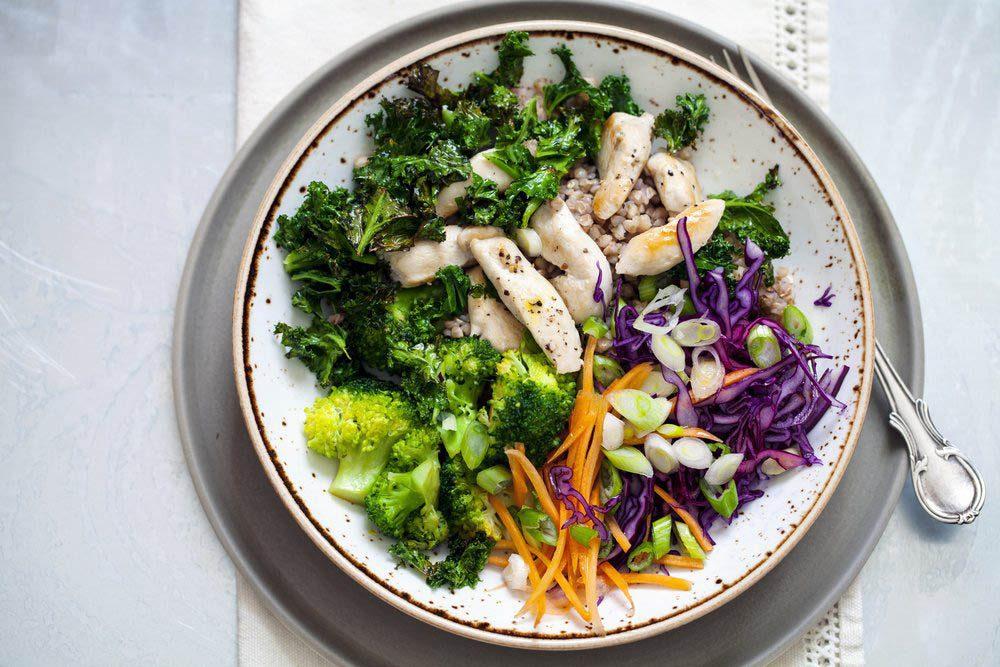 Pour perdre du poids, commandez les plus petites portions possibles.