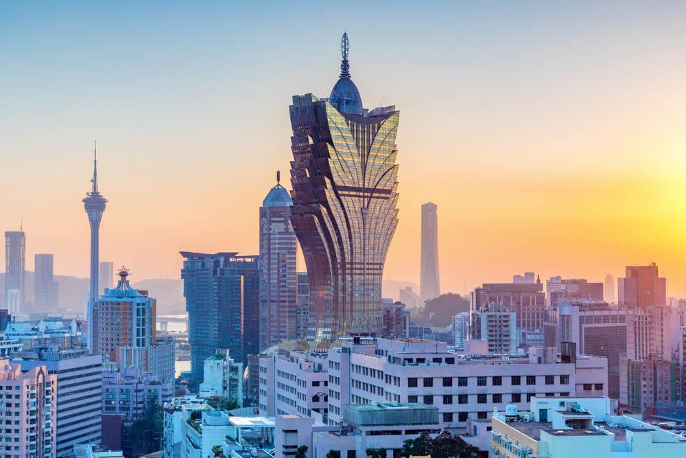 Le petit pays de Macao abrite la ville la plus densément peuplée au monde.