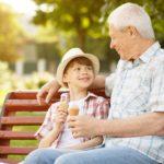 Guide à l'usage des grands-parents qui gardent leurs petits-enfants