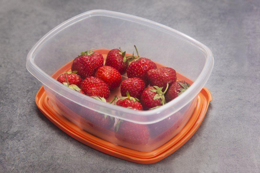 Les produits servant à fabriquer le plastique peuvent nuire aux hormones.