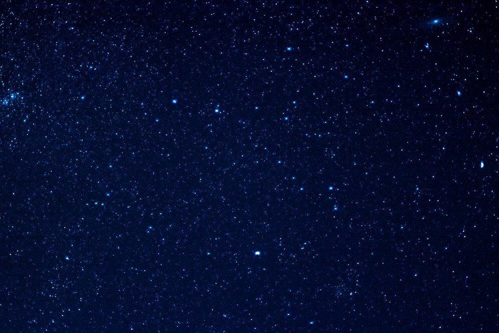 Il y a plus de plastique dans l'océan que d'étoiles dans le ciel.