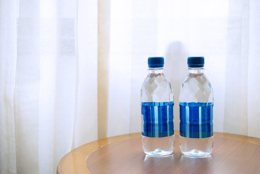 Le plastique émet du méthane.