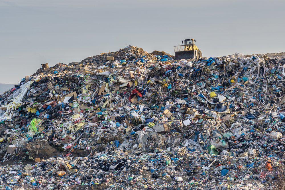 Le plastique est là pour rester.