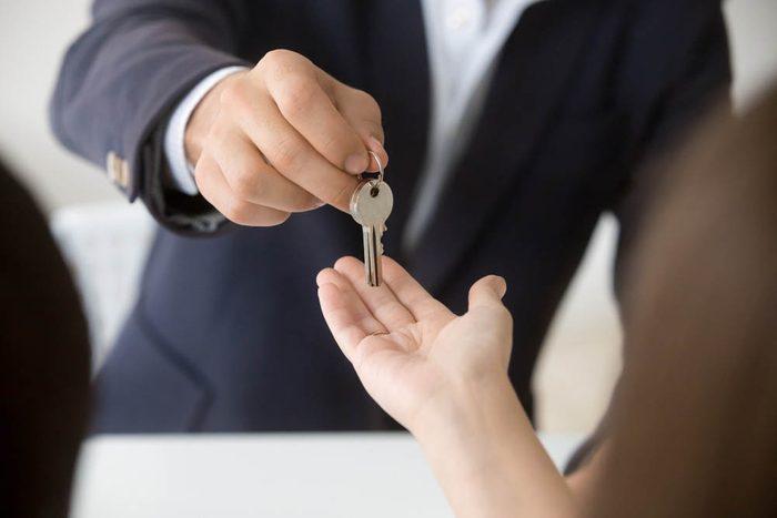 Première maison : que se passe-t-il après le dépôt de l'offre?