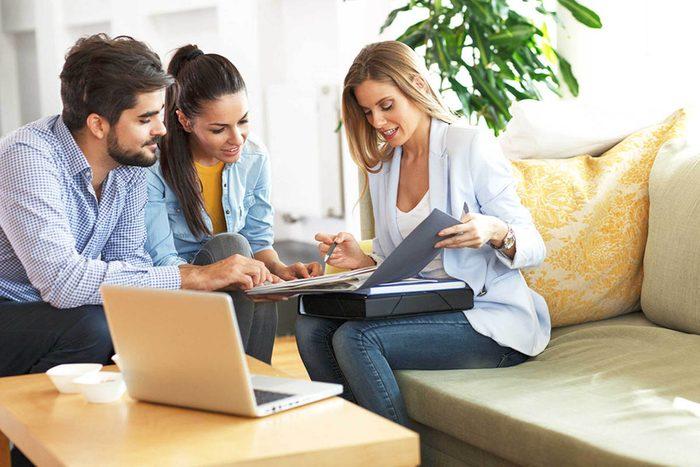 Avant d'acheter votre première maison, demandez pourquoi elle est en vente.