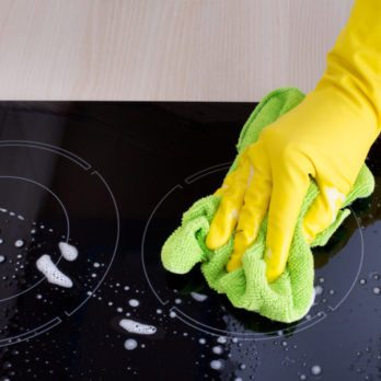 12 produits faits maison pour le nettoyage