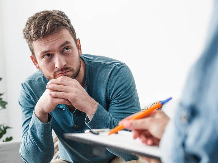 Psychothérapie corporelle : pour miser sur l'attention essayez le Focusing.
