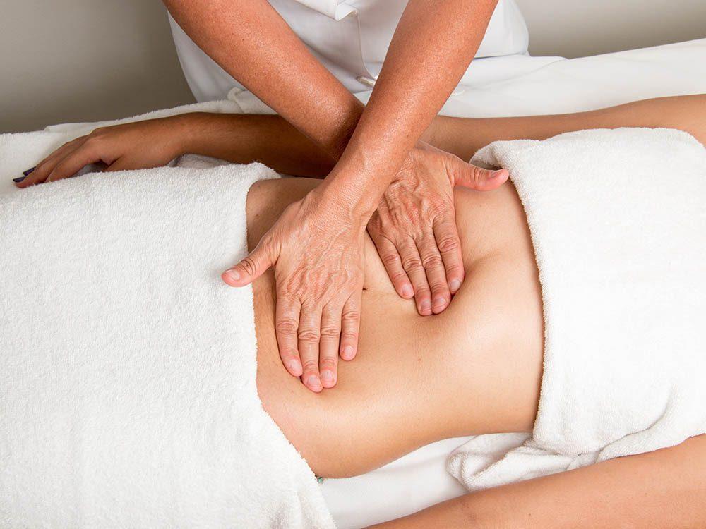 Psychothérapie corporelle : entrez en contact avec le hara avecLa Leibthérapie.