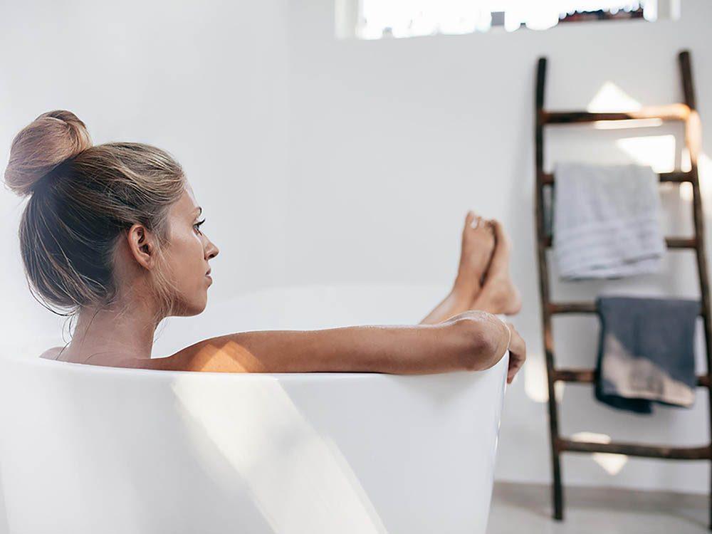 Quand votre corps se relaxe, il perd en immunité.